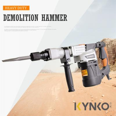 small demolition hammer