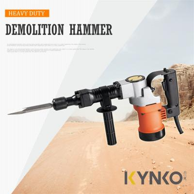 0810 demolition hammer