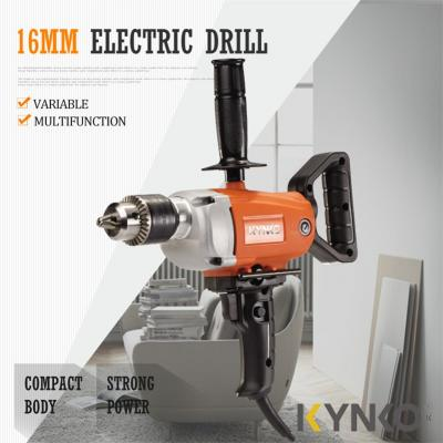 16mm electric drill