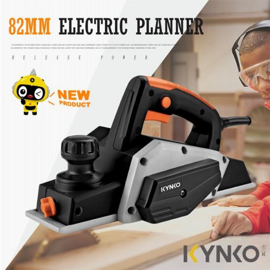 82mm Electric planer