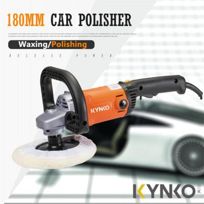 180mm car polisher
