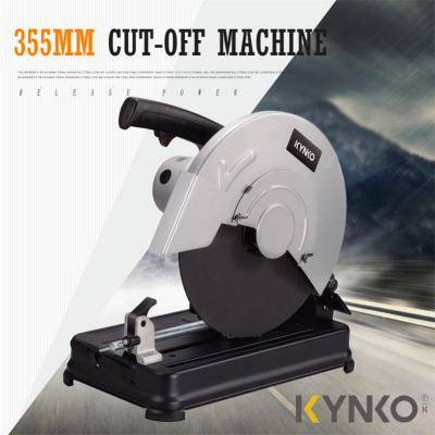 355MM Cut-off machine
