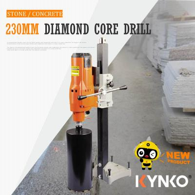 230mm diamond core drill